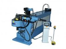 Станок для изготовления отводов с ЧПУ DMH-50-NC-PT