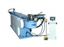 Гидравлический станок для гибки профиля и труб DMH-60-NC с ЧПУ