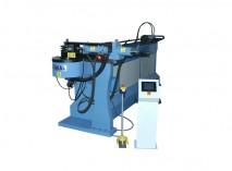 Гидравлический станок для гибки профиля и труб DMH-76-NC ЧПУ