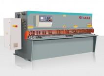 Гидравлическая гильотина QC12K 6х2500 (NC MD11)