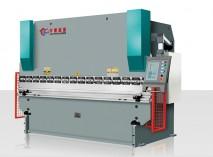 Пресс листогибочный гидравлический WF67K 100Т/2500 (CNC E200)
