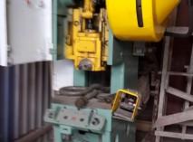 Пресс КД 2122. 16 тонн усилие. 46,2 млн с НДС.